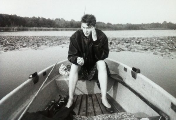 ausflug kremmer see, 1997 photo_ralf ritter