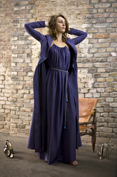Nightdress Galatea