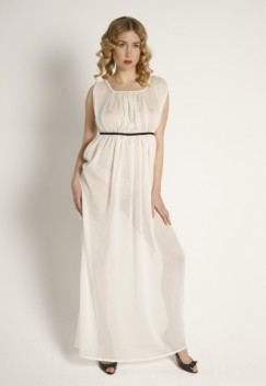 Nightdress Grecco