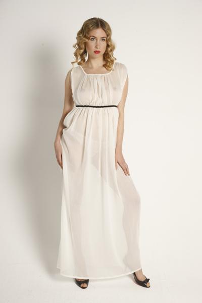 Nightdress Grecco