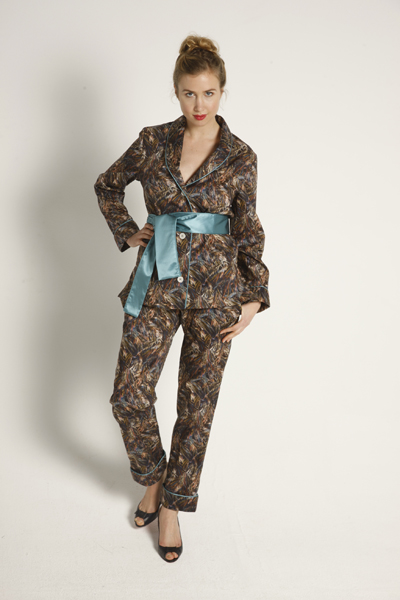 Pyjama Montauk